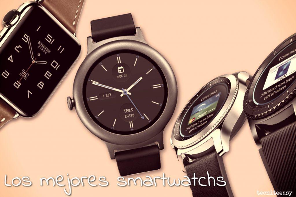 cual es el mejor smartwatch